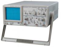 Analog oscilloscope MATRIX MOS 620