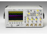 MSO6014A Mixed Signal Oscilloscope