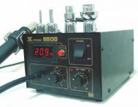 SMD hot-air soldering station SEA 850D