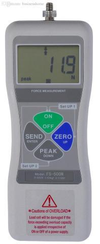 Digital force gauge SHITO FS-20N